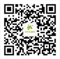 微信公众账号二维码